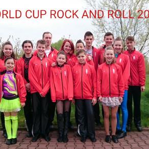 Světový pohár v Krakově