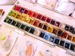 Le pouvoir des couleurs