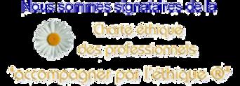 logo charte ethique des professionnels.p