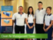 Clean-Air-Thailand-Management-Team