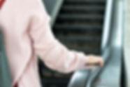 Ultraviolet-UVC-Escalator-Handrail-Disin