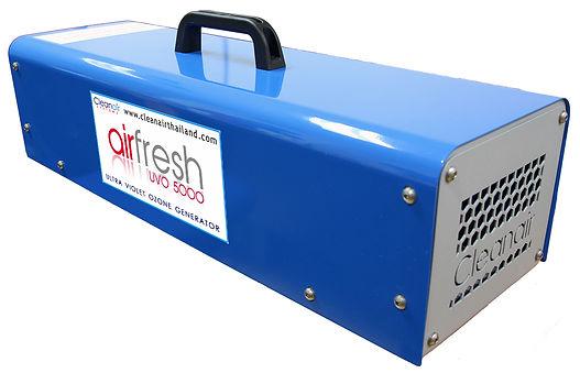 Clean Air Thailand AirFresh UV Ozone Odour Control System