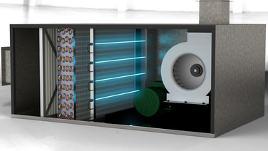 HVAC System Protection