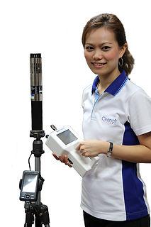 Clean Air Thailand Indoor Air Quality IAQ