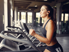 Gyms & Fitness Centres