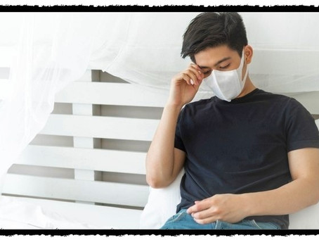 Is Your Indoor Air Quality (I.A.Q) Damaging Your Health?