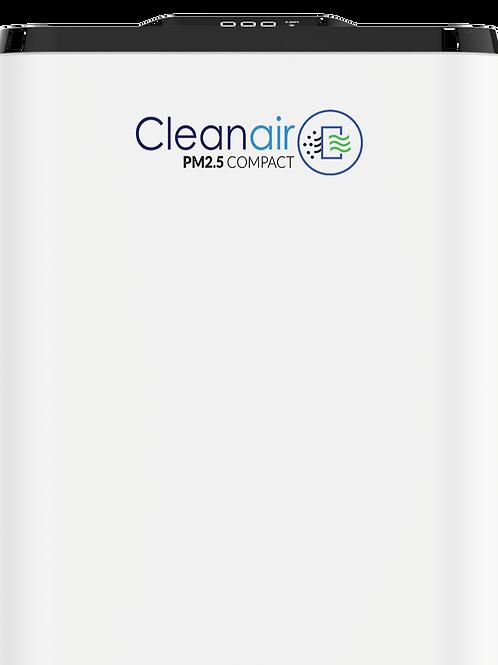 Clean Air PM2.5 compact