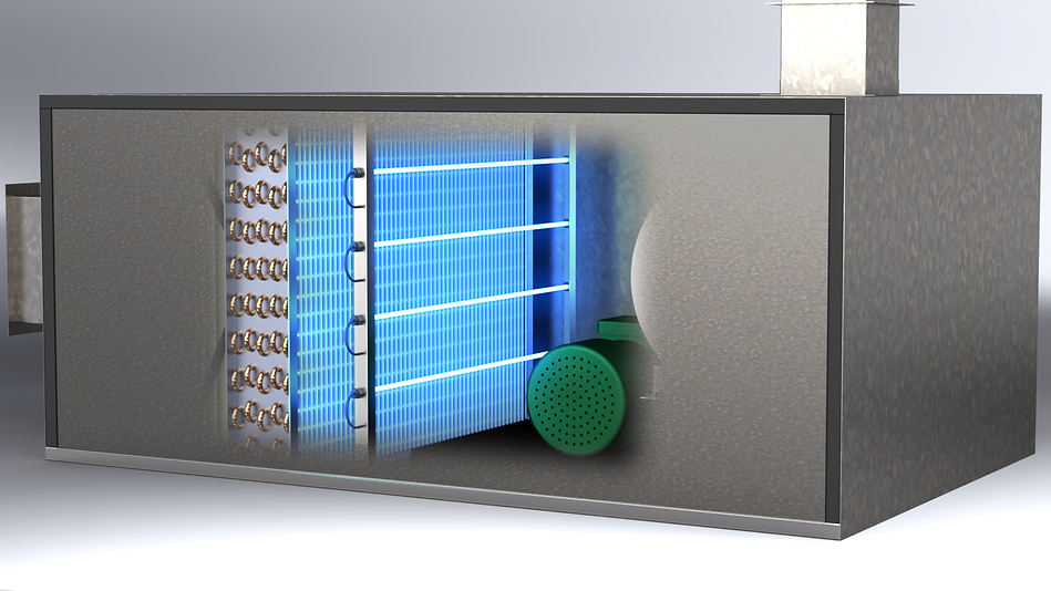 Ultraviolet-UVC-Disinfection-HVAC-Rcycle