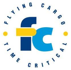 flying cargo