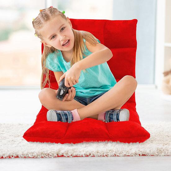 Gaming Floor Sofa -Red