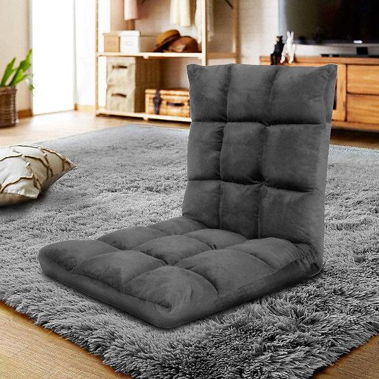 Gaming Floor Sofa -Grey