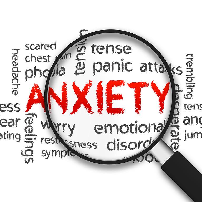 Anti-Anxiety with Caroline