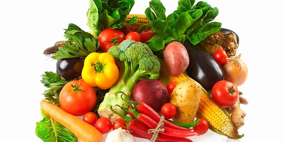 Growing Food To Feed Your Soul