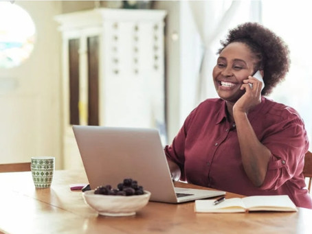 Money Talks: Benefits of Owning a Home-Based Business