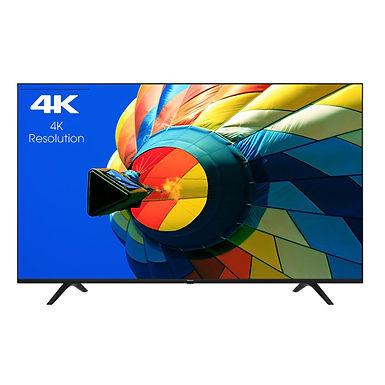 50 INCH 4K SMART ULTRA HD TV