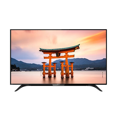 50 INCH 4K ULTRA HD ANDROID TV