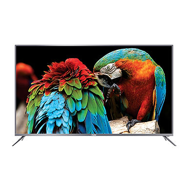 65 INCH ULTRA HD ANDROID TV