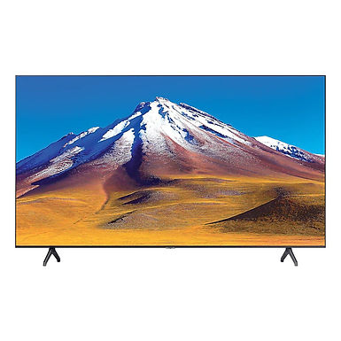 55 INCH CRYSTAL 4K UHD SMART TV