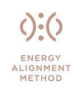 EnergyAlignmentMethod_Logo_Vertical_Rose