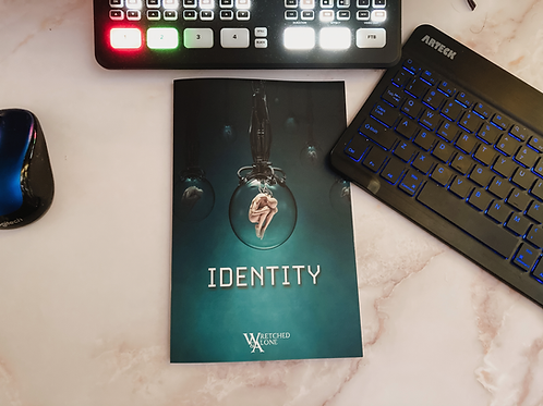 Identity - Physical Copy