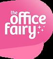 The Office Fairy Logo transparent backgr
