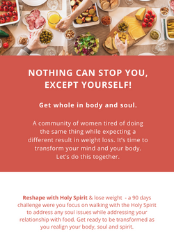Lose weight 2021