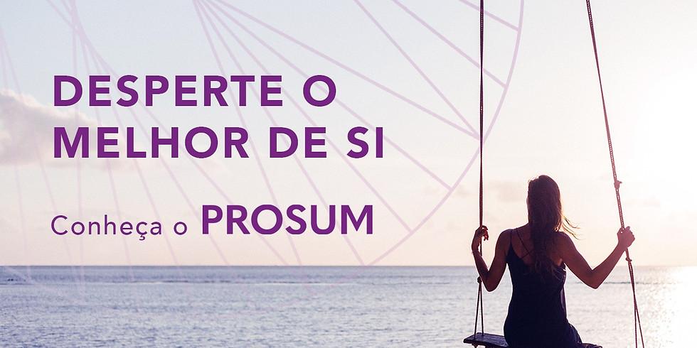 Prosum | Módulo intermediário