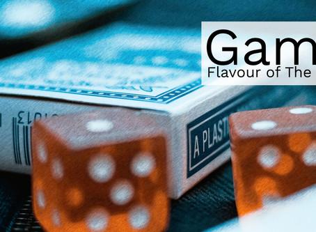 August FotM: Gambling