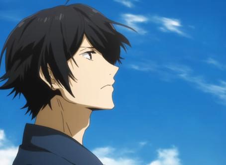 Nakama: Anime Talkies on Barakamon