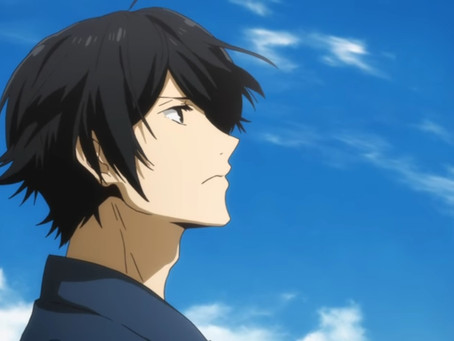 Nakama: Anime Talkies on Barakamon