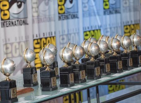 Award Watch: the 2020 Eisners