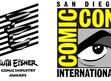 Award Watch: 2020 Eisner Awards (update)