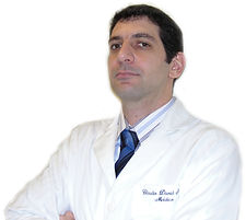 Claudio David Nigri