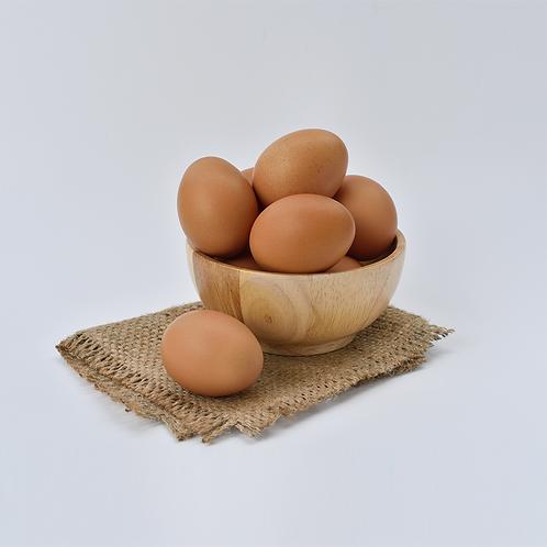 One Dozen Turner's Dairy Farm Fresh Eggs