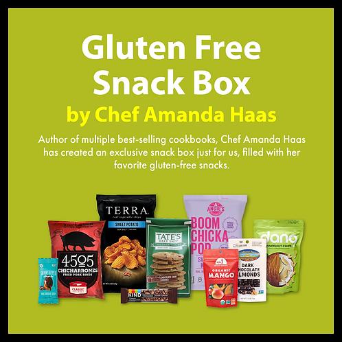 Amanda Haas Snack Box