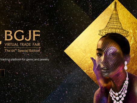 Thailand Jewelry Fair 2021 - Thailand Jewelry Exhibition