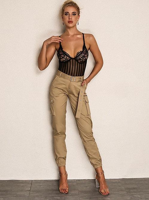 Annie Cargo Pants