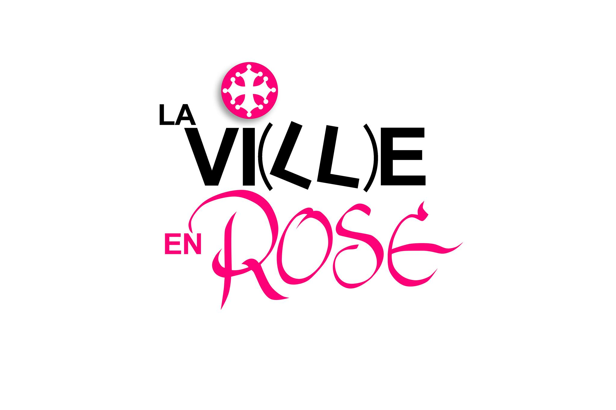 La Vi(ll)e en rose