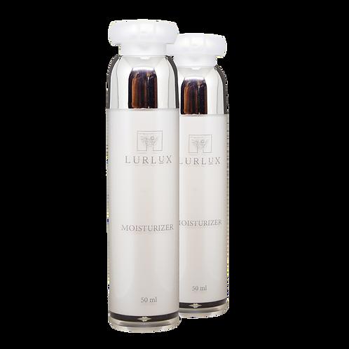 Lurlux Intensive Moisturizer Cream