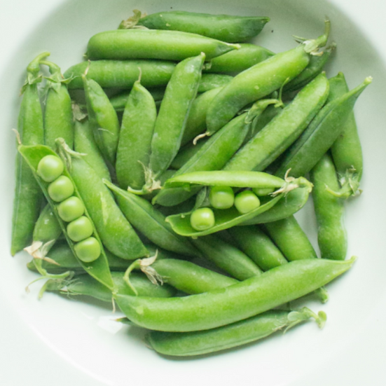 Sugar Snap Peas 150G