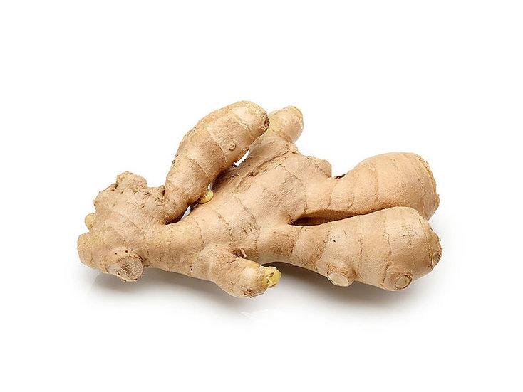 Fresh Root Ginger (250g)