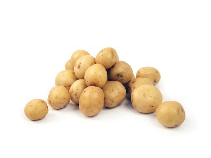 UK Baby Potatoes (750g)