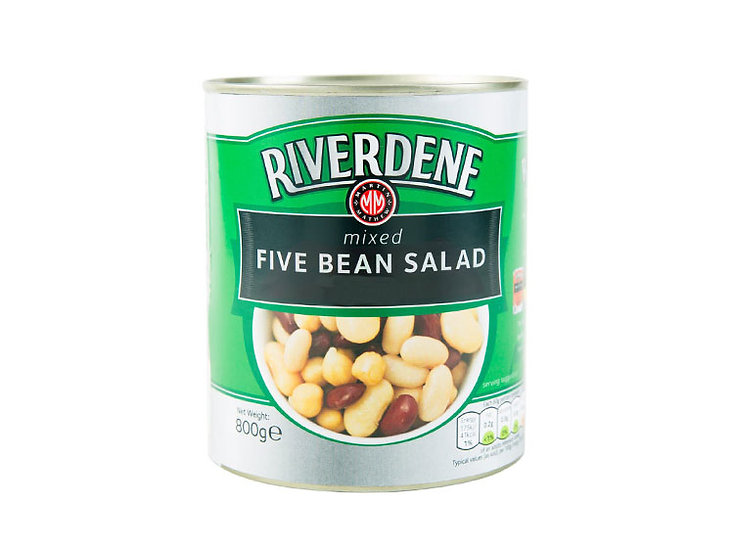 Mixed Bean Salad (800g)