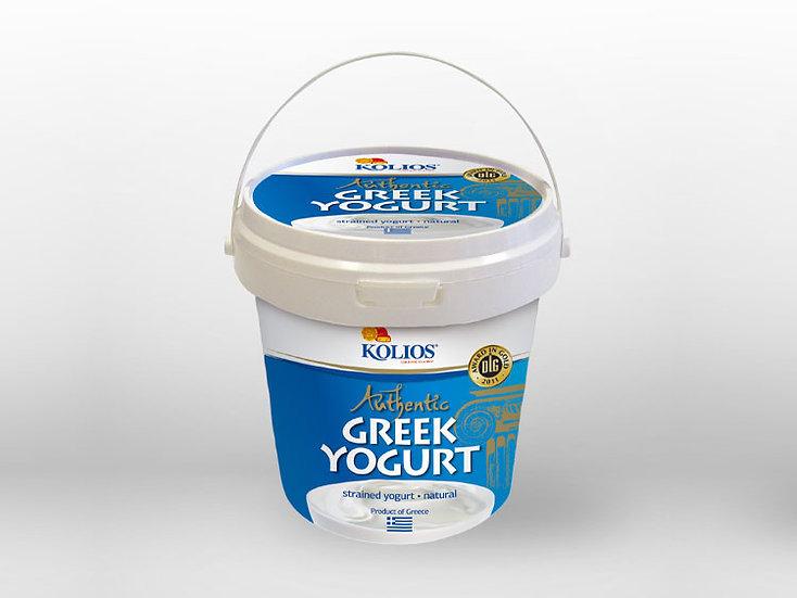 Authentic Greek Yoghurt (1kg)