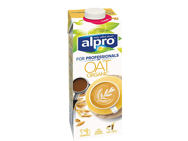 Alpro Oat Milk (1L)