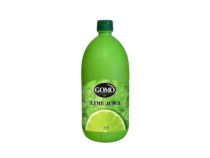 Lime Juice (1L)