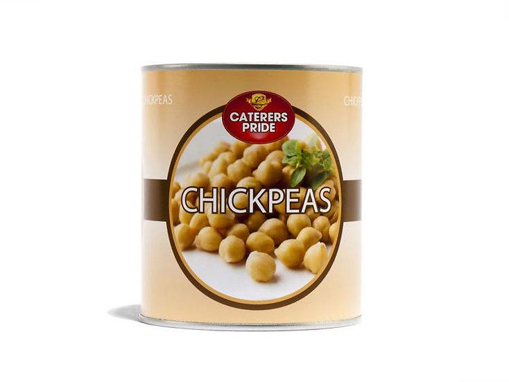 Chick Peas (800g)