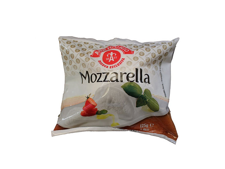 Mozarella ball (125g)