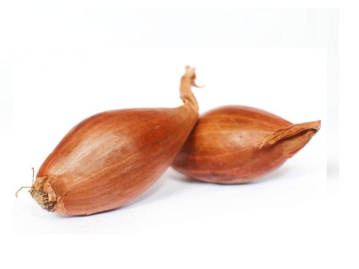 Echalion/Banana Shallots (500g)