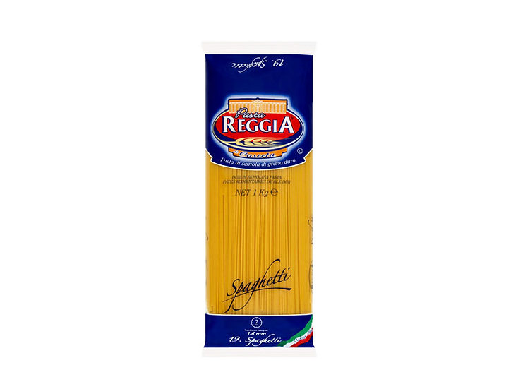Reggia Spaghetti (500g)